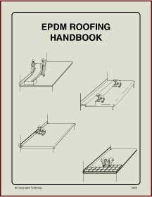 EPDM Roofing Handbook Cover